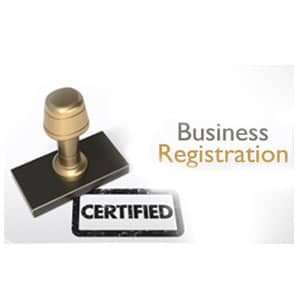 business registration