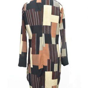 shirt gown