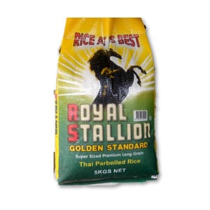 Generic ROYAL STALLION 5Kg